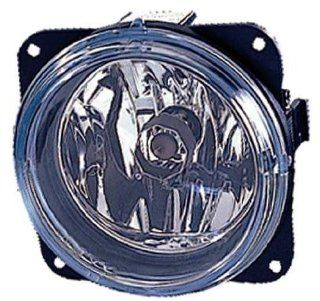 Depo 330 2014N AS Ford Driver/Passenger Side Replacement Fog Light Assembly Automotive