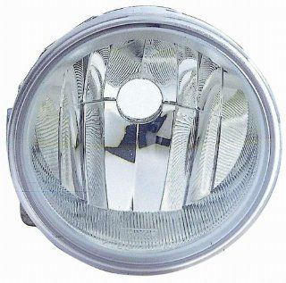 Depo 330 2033R AS Ford F 150 Passenger Side Replacement Fog Light Assembly Automotive