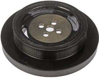 Dorman 594 321 Serpentine Harmonic Balancer Automotive
