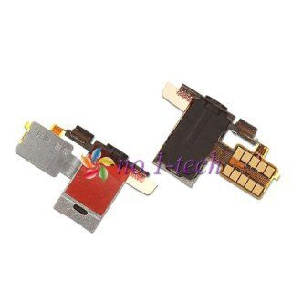 Original Headset Headphone Audio Jacks Flex Cable Ribbon Replacement For Nokia Lumia 920 Cell Phones & Accessories