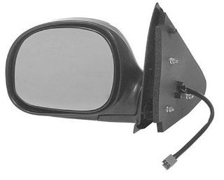 Dorman 955 346 Ford F 150 Power Replacement Passenger Side Mirror Automotive