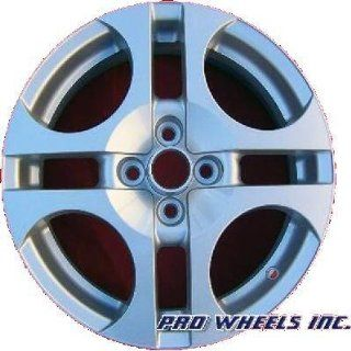 "Saturn Ion 16X6"" Silver Factory Original Wheel Rim 7030 B Automotive"