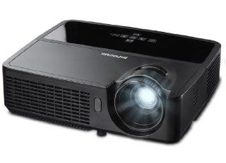 InFocus IN114 Portable DLP Projector, 3D ready, XGA, 2700 Lumens Electronics