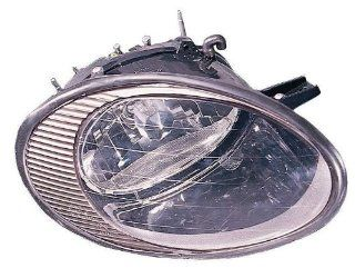 Depo 331 1123R ASO Ford Taurus Passenger Side Replacement Headlight Assembly Automotive