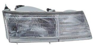 Depo 331 1163R USP Mercury Cougar Passenger Side Replacement Headlight Assembly Automotive