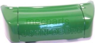 John Deere Front Bumper Kit for models 325, 335, 345, 355D, GX325, GX335, GX345 and GX355.