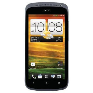 HTC One S Unlocked GSM Phone   Gray Cell Phones & Accessories