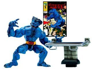 Marvel Legends Series 4 Action Figure Beast Toys & Games