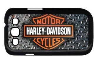 Caseshoppingmall Motor Harley Davidson Hard Case for Samsung Galaxy S3 i9300 i9308 i939 Cell Phones & Accessories