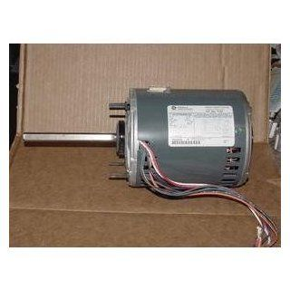GE 5KCP49UN9612S/4M356A 1 HP ELECTRIC MOTOR 115 VOLT 1075 RPM   Electric Fan Motors