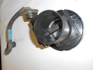 Mass Airflow Air Flow Meter Sensor Assembly 99 00 01 02 03 04 05 Ford Explorer Mountaineer Mustang Ranger Automotive