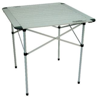 Roll Top Square Table 760878