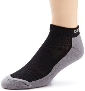 Cannondale Men's Anklet Socks, Sapphire, Small  Athletic Socks  Sports & Outdoors