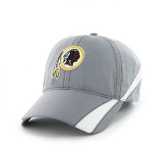 NFL Washington Redskins Men's Buzzsaw Cap, One Size, Dark Gray  Sports Fan Baseball Caps  Clothing