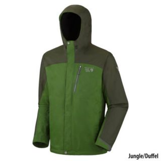Mountain Hardwear Mens Ampato Jacket 442212