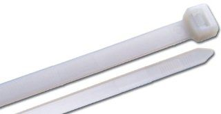 Gardner Bender 46 424 24 Inch Natural Heavy Duty Cable Ties, 50 Pack