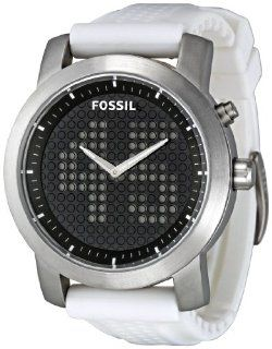 Fossil Men's BG2216 Big Tic Black Digital Dial Watch Fossil Watches