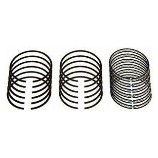 Sealed Power E 446KC Premium Piston Ring Set Automotive