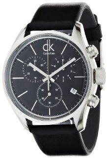 Masculine Men's Chronograph Watch Calvin Klein Watches