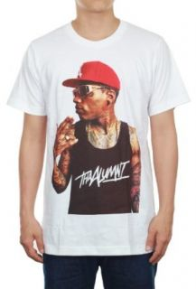 Lectro Men's Kid Ink Rap Hip Hop Artist Music T shirt Clothing