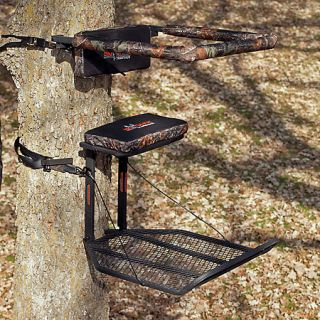 Big Game Treestands Boss Extreme Treestand 429181