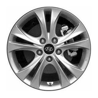 17 Inch 2011 2012 2013 Hyundai Sonata Style Alloy Wheel Rim Replica Lifetime Warranty Automotive