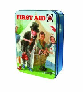 Ladybird First Aid Kit Health & Personal Care
