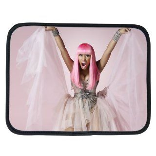 Custom Nicki Minaj iPad 3 Sleeve Case Create Your Own Personalized iPad Case IS4681 Computers & Accessories