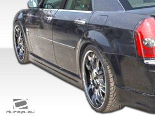 2005 2010 Chrysler 300 300C Duraflex Brizio Side Skirts Rocker Panels   2 Piece Automotive