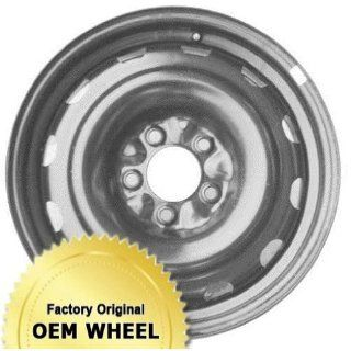 DODGE GRAND CARAVAN 16x6.5 Factory Oem Wheel Rim  STEEL BLACK   Remanufactured Automotive