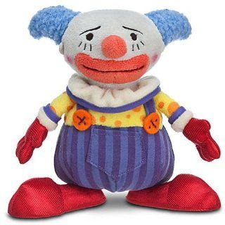 Stuffed toy Chakkuruzu 7 inches parallel import goods Bonnie Toy Story 3 (japan import) Toys & Games