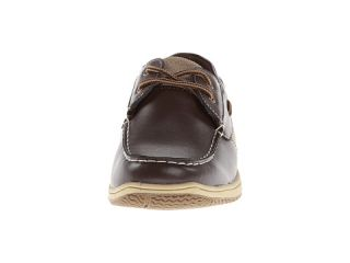 Deer Stags Kids Jay (Little Kid/Big Kid) Dark Brown