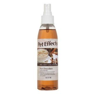 Pet Effects 6 Ounce Holiday Pet Colognes, Hot Chocolate