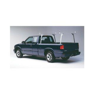 Hauler Racks Universal Removable Aluminum Truck Rack   Fits Mini Trucks (6ft. 7ft. Bed), Model# ULTRAHDMINI 1