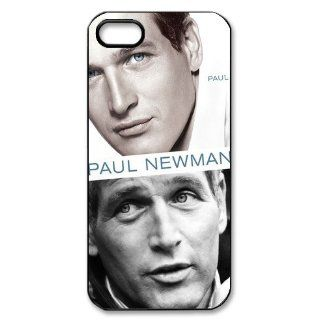 Paul Newman iPhone 5 Case Hard Cover New Style designed by padcaseskingdom Cell Phones & Accessories