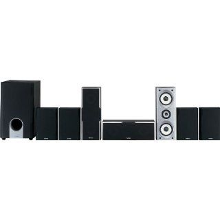 Onkyo SKS HT540 7.1 Channel Home Theater Speaker System Electronics