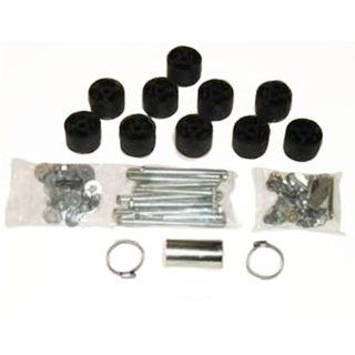 "Performance  Accessories  542  2"" Body Lift Kit  Chev  S 10  Blazer/Gmc  S 15  Jimmy  1982 94 Automotive"