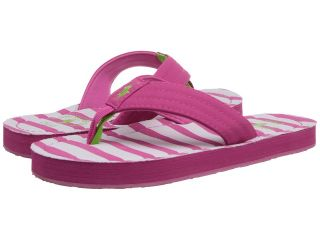 Polo Ralph Lauren Kids Theo Girls Shoes (Pink)