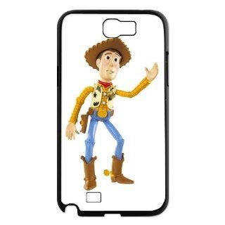 Designyourown Case Toy Story Samsung Galaxy Note 2 Case Samsung Galaxy Note 2 N7100 Cover Case SKUnote2 561 Cell Phones & Accessories