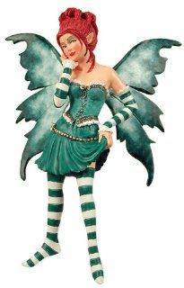 Amorous Amy Diva Amy Brown Faery Art Work Fairy   Collectible Figurines
