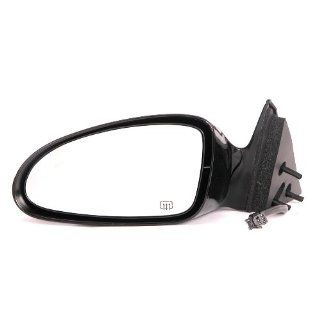 CIPA 27578 OE Replacement Electric Rearview Mirror (Black)   Passenger Side Automotive