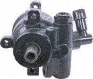 Cardone 21 5700 Remanufactured Import Power Steering Pump Automotive