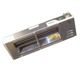APW Wyott FD 24H T 24 in Heat Lamp, Single Rod, 575 High Watt, Toggle Control, 208 V, Each Kitchen Small Appliances Kitchen & Dining