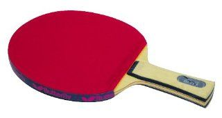 Butterfly 7225 Blitz Table Tennis Racket  Sports & Outdoors