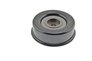 Auto 7 631 0100 Air Conditioning (A/C) Drive Belt Tensioner Pulley For Select Hyundai and KIA Vehicles Automotive