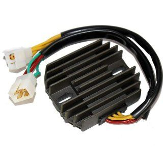 REGULATOR RECTIFIER HONDA NT650 HAWK GT 1988 1989 1990 1991 MOTORCYCLE NEW Automotive