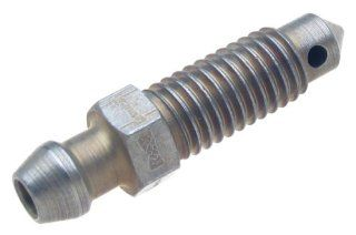 OES Genuine Brake Bleed Screw for select Mercedes Benz models Automotive