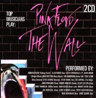 Top Musicians Play Pink Floyds the Wall Music