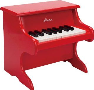 Hape Early Melodies Playful Piano Toys & Games