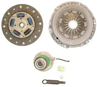 Valeo 52542010 OE Replacement Clutch Kit Automotive